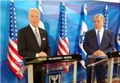مسئول آمریکایی خطاب به صهیونیست͏ها: بایدن راه ترامپ را در خاورمیانه ادامه خواهد داد