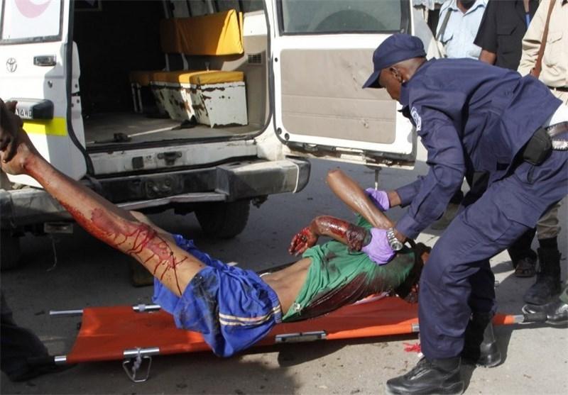 Car Bomb Kills 4 Outside Police Academy in Somali Capital