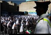همیاران پلیس استان قم تجلیل شدند