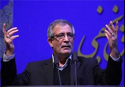 صادق نجفی شهردار تبریز