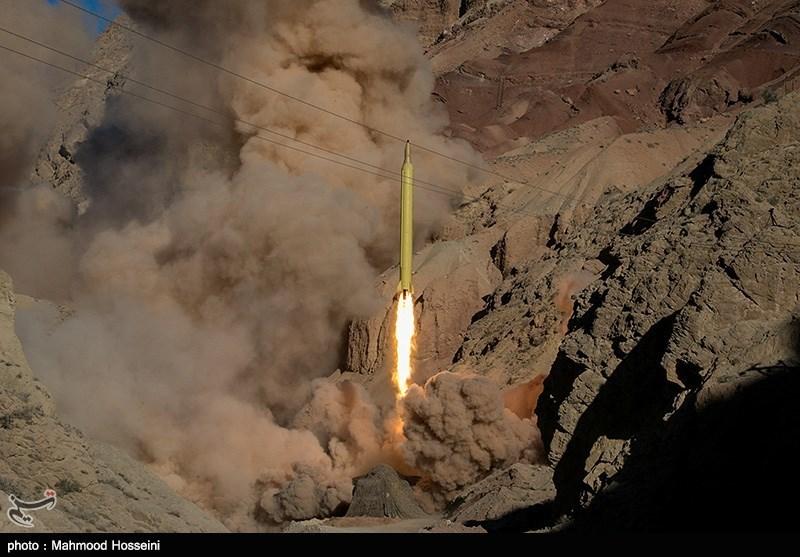 المناورات الصاروخیة وإعادة رسم المشهد الإقلیمی والدولی
