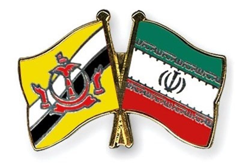 Iran, Brunei Eye Enhanced Economic Ties