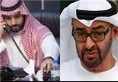 Muhammed Bin Salman Ve Muhammed Bin Zayid'den Hangisi Diğerinin Lideridir?
