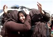 داستان تلخ دختر ایزدی اسیر داعش