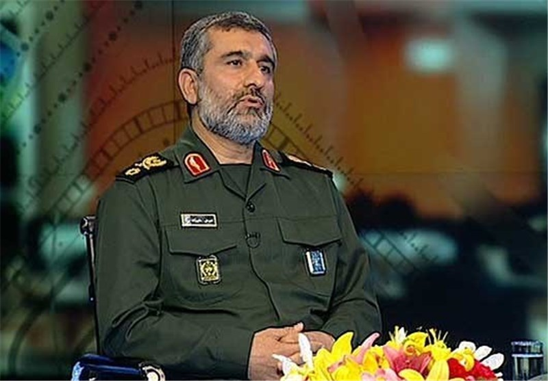 Iran to Keep Boosting Defense Might: Commander