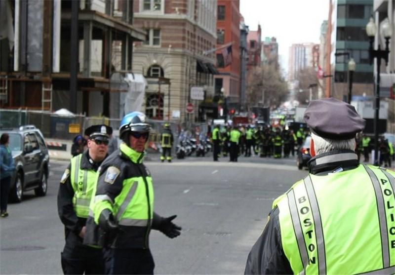 الشرطة-الامریکیة