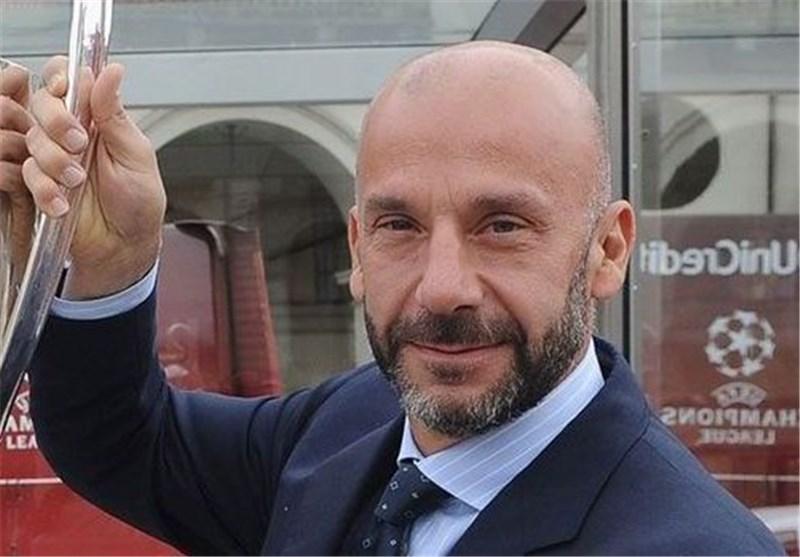 فوتبال جهان  شوک بزرگ به فوتبال ایتالیا/ جانلوکا ویالی از یک سال پیش به سرطان مبتلا شده است