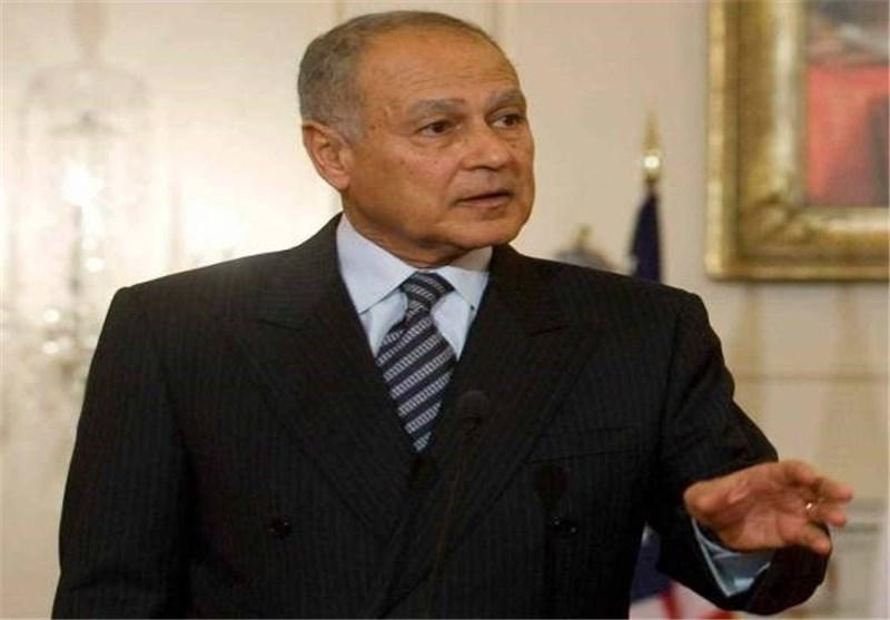 Ebu Gayt: Suriye'nin Arap Birliği Üyeliği Arap Ülkelerinin Onayına Bağlı