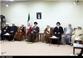 Leader Lauds Security of Iran's Elections despite Regional Insecurity