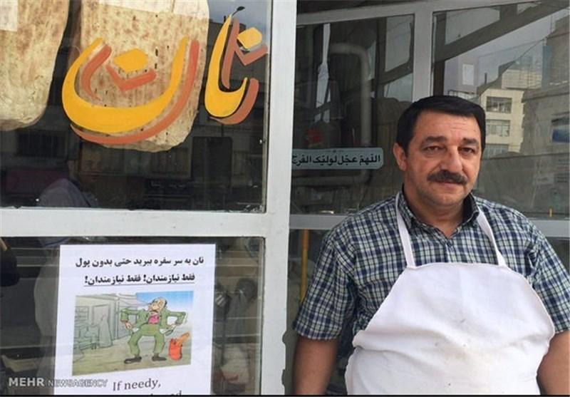اعزام 10 نانوای ایرانی به فرانسه برای یادگیری روش درست پخت نان