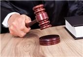 حکم قاضی حکم دادگاه صدور حکم چکش