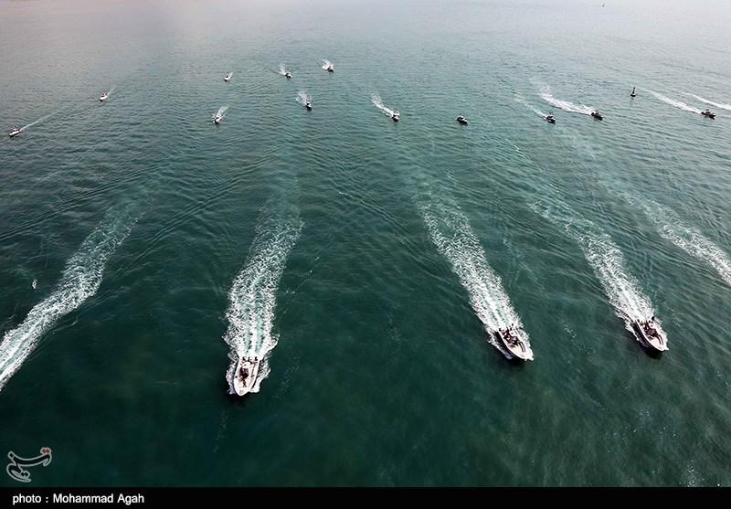 Iranian Armed Forces to Stage Massive Nationwide Parades Saturday