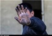تکدیگری در مشهد همچنان جولان میدهد؛ متکدیان دستبردار شهر نیستند