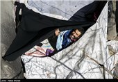 طرح ضربتی جمعآوری متکدیان در استان قزوین اجرا میشود