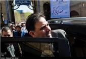 سفر وزیر راه و شهرسازی به تبریز