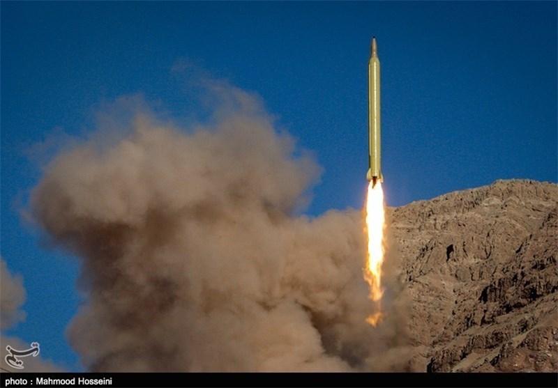 وزیر دفاع آزمایش موشکی جدید ایران را تایید کرد