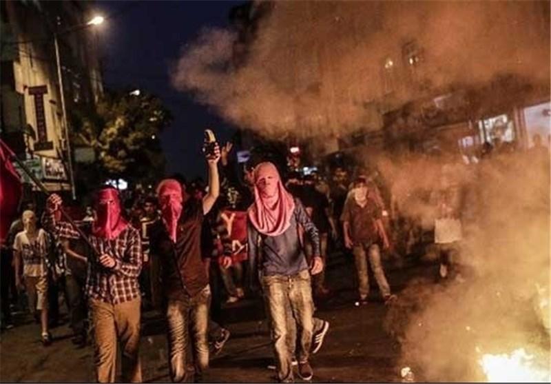 """حزب """"الشعوب الدیمقراطی"""" یوجه تحذیرا شدید اللهجة لاردوغان ویصعد الصراع"""
