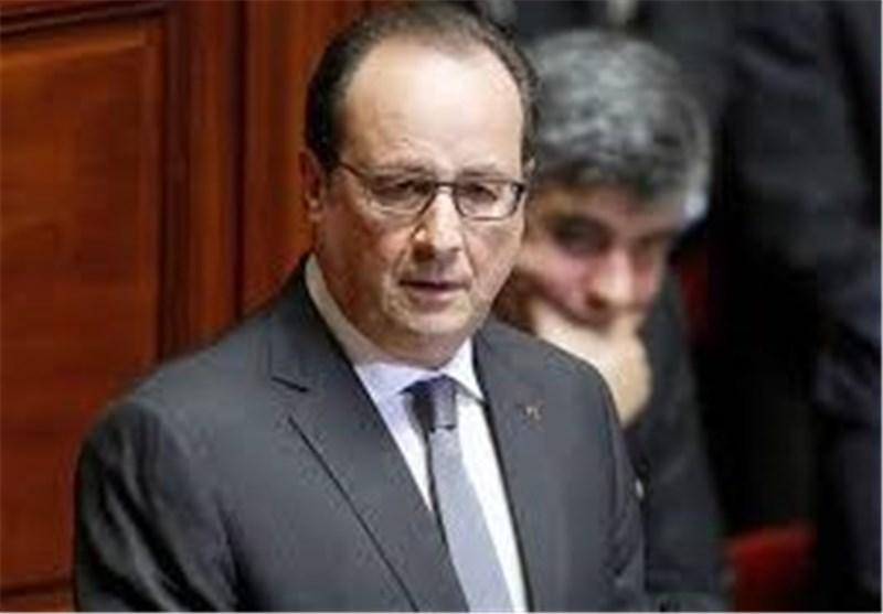 فرنسا: احتجاجات على تقلید بن نایف وسام الشرف