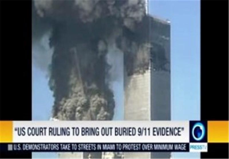 ضابط سابق بالجیش الأمریکی یؤکد ضلوع بلاده و السعودیة و«اسرائیل» فی تفجیرات 11 سبتمبر 2001