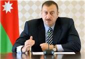 علیاف: آذربایجان حاضر به برقراری تماس مستقیم با ارمنستان است
