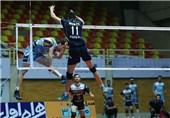 لیگ برتر والیبال 18 مهر آغاز میشود