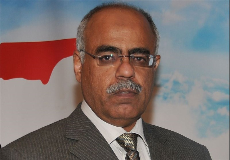محمد جسار کارشناس یمنی