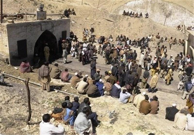 Death Toll from Pakistan Coal Mine Blast Climbs to 13