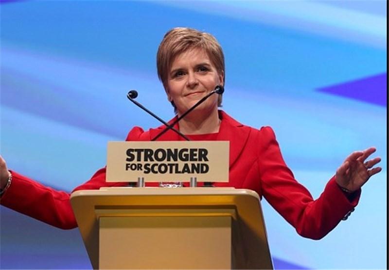 New Scotland Independence Referendum 'Highly Likely': Sturgeon