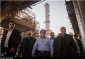 """""""ستاره خلیج فارس"""" افتخار """"یک قرارگاه"""" در 2 دولت/لطفاً سیاسیون عکس یادگاری نگیرند"""