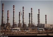 Iran Pushing Up Gasoline Production in New Refinery