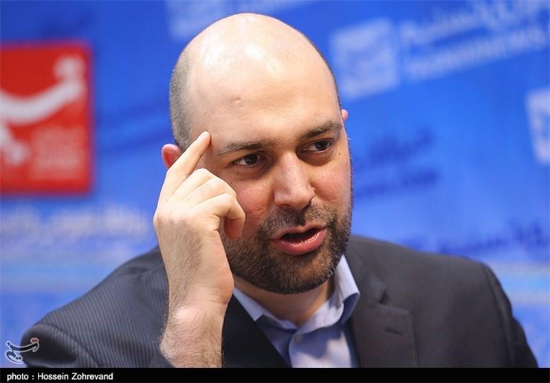 دنبال کپیکردن آمازون نیستم/در مایکروسافت نماز جماعت میخواندیم/دیدگاه رهبر ایران در زمینه شبکه ملی اطلاعات قشنگ است