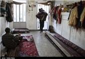 پست بانک به بافندگان فرش روستایی در کرمانشاه تسهیلات پرداخت میکند