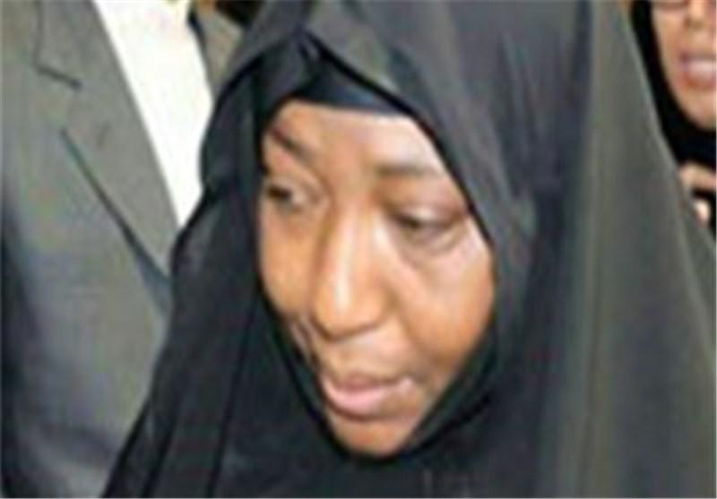 المحکمة النیجریة تأمر باعتقال زینة الزکزاکی المختطفة من قبل الجیش