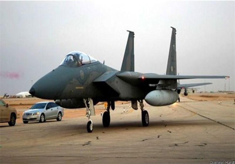 الإمارات تقر بفقدانها طائرة حربیة فی الیمن + صورة