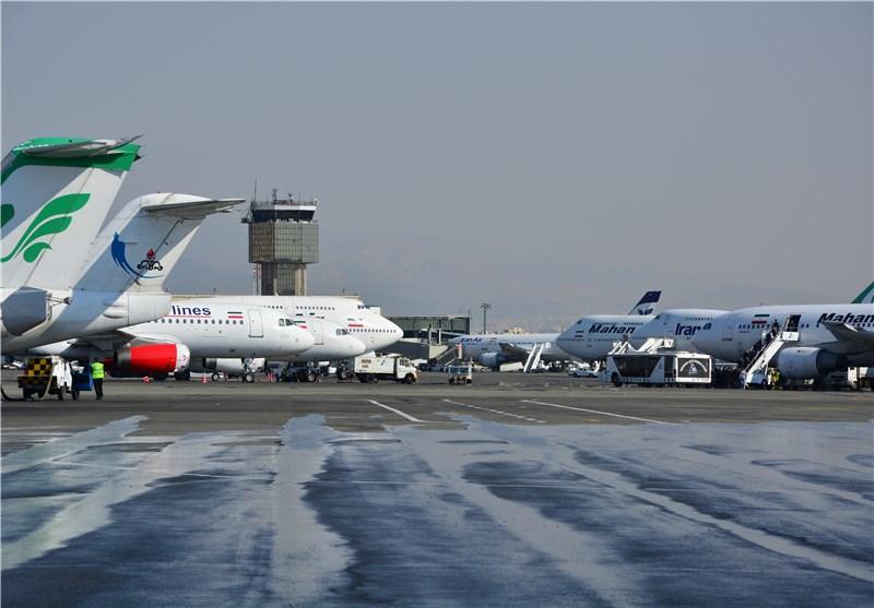 4 ایرلاین دارای بیشترین تاخیر پروازی در شهریور امسال