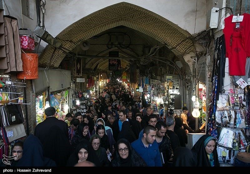 Tehran Grand Bazaar: Historical Market in Capital