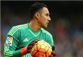 فوتبال جهان| یوونتوس به دنبال جذب کیلور ناواس