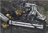 Chicago-Bound Amtrak Train Derails in Kansas, 11 Injured