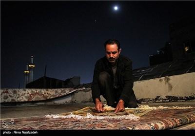 رفوقالی در مشهد
