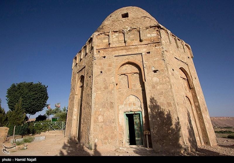 Turan Posht: A High, Historic Village in Iran
