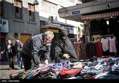 طهران على بعد خطوات من الربیع