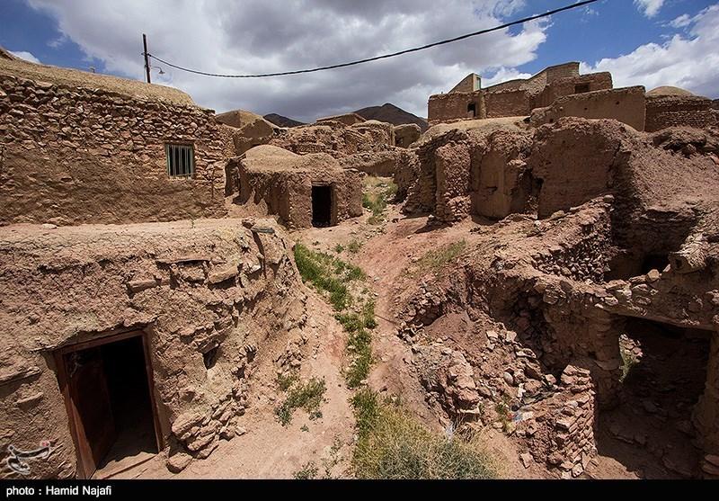 Shavaz: An Old Village in Central Iran - Tourism news