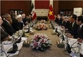 Iran Looking for Closer Ties with Vietnam