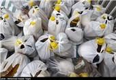 بیش از 15 هزار سبدغذایی بین مددجویان کمیته امداد قزوین توزیع میشود