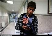 تعداد مصدومان چهارشنبهسوری در قزوین به 87 نفر رسید/حمله هنجارشکنان به آمبولانسهای اورژانس