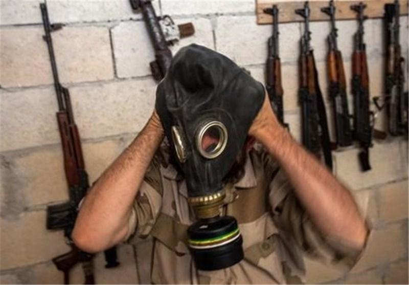 داعش کیمیاوی
