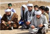 سالانه 14 هزار نفر از طلاب و روحانیون در اردوی راهیان نور حضور پیدا میکنند