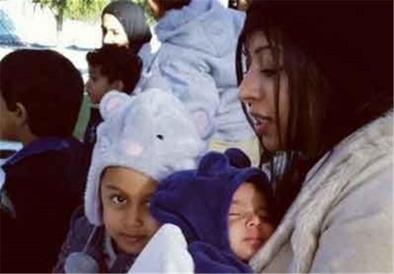 Al Khalifa to Release Bahraini Female Activist: Report