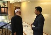 حزبالله شاهرگ حیاتی مقاومت و باعث زنده ماندن آن است