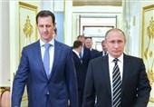 تصمیم روسیه اختلاف با سوریه یا اقدامی برای فرصت دادن به راهکار دیپلماسی